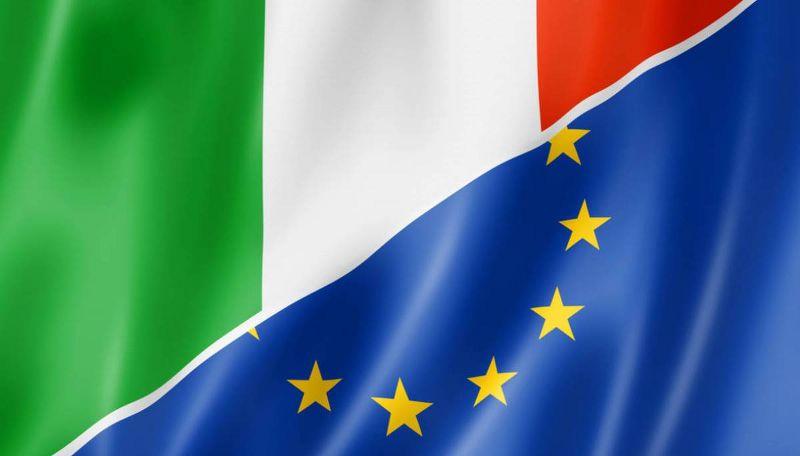 garanzia italiana o europea