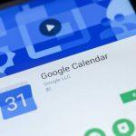 Calendario google da condividere