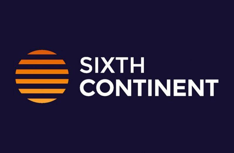 brand della compagnia sixthcontinent