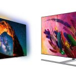 Come scegliere la TV della dimensione adatta?