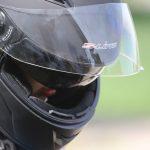 I caschi modulari per moto: come scegliere i migliori